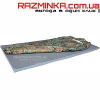 Матрас в палатку, каремат PLASTUN (200х100 см, толщина 15 мм)