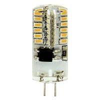 Светодиодная лампа Feron LB522 3W G4 4000K 220V