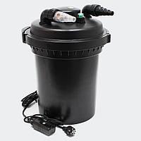 Фильтр прудовый SunSun CPF 500-UV, для пруда до 30 000 л.
