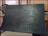 Коврик с подогревом для ног и обогрева «Теплые ноги», 90 Вт