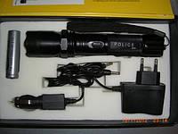 Фонарь Police 1102 - 20000kv с шокером