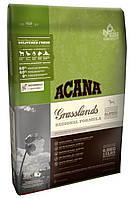 Acana (Акана) Grasslands Dog (2.27 кг) беззерновой корм для щенков и взрослых собак всех пород
