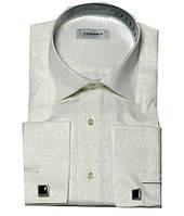 Рубашка мужская Desibel классический крой