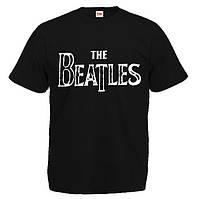 """Футболка """"The Beatles"""" (Битлз)"""