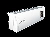 Проводной 8-зонный центр коммутации для управления теплым полом SALUS KL10