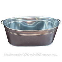 Ванна оцинкованная 120 литров