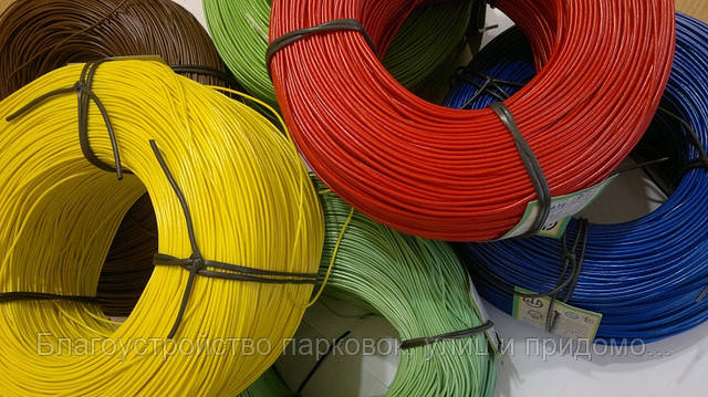 кабель силовой ввгнг а ls 5х10 n pe 0.660 однопроволочный