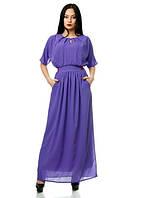 Платье женское пояс, фото 1