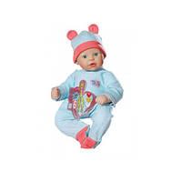 Интерактивная кукла Шу-Шу CHOU CHOU Забавная кроха, 36 см (озвучена) Zapf Creation
