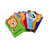 Berrisom Animal Mask Series Веселые тканевые маски-мордочки