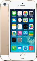 Мобильный телефон Apple iPhone 5S 16GB Gold (гарантия 1 месяц)