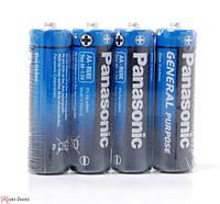 Батарейка Panasonic R6 1шт.