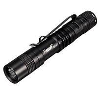Карманный светодиодный фонарь CREE XPE-R3, фонарик