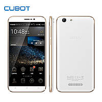 "Смартфон Cubot NOTE S 5.5"" 2Gb/16Gb 4150mAh цвет белый"