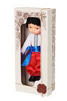 """Кукла """"УКРАИНЕЦ"""" ПРОСТОЙ НАРЯД (35см)B219/4"""