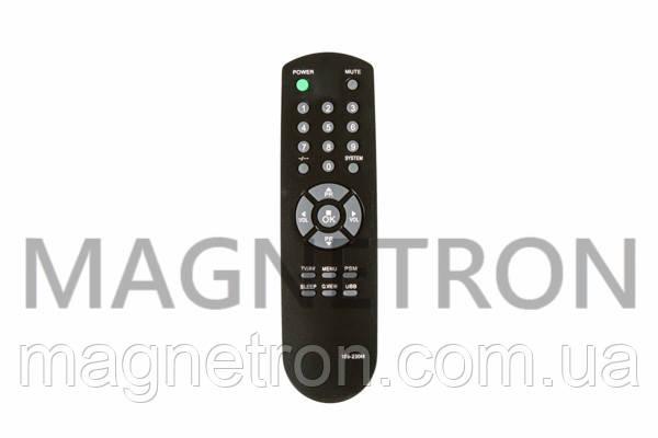 Пульт ДУ для телевизора LG 105-230M (не оригинал), фото 2