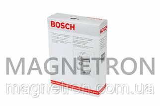 Мешок бумажный (4шт) для пылесосов Bosch Type W BMZ21AF 460448, фото 3