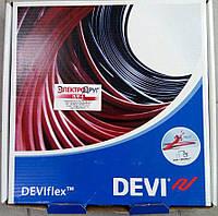 Электрический теплый пол Devi (DEVIflex)