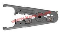 Инструмент GT для обрезки и зачистки витой пары (стрипер) (HT-S501A)