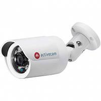 Уличная IP камера ActiveCAM AC-D2141IR3, 4 Mpix