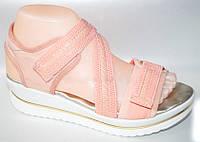 Модные босоножки для девочек подростковые, 36-41