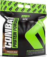 Combat Powder MusclePharm, 4500 грамм