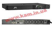 ИБП Tripp Lite 500 VA SmartPro Intelligent Line-Interactive (SMX500RT1U)