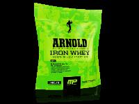 Iron Whey Arnold MusclePharm, 227 грамм