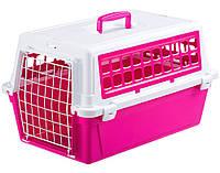 Ferplast Atlas Trendy EL 10, 20 переноска для мини-собак и кошек