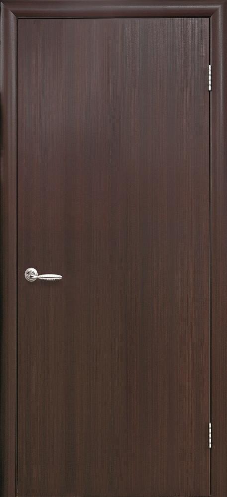 Двери межкомнатные глухие