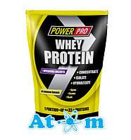 Протеин - Whey Protein - Power Pro - 2000 гр