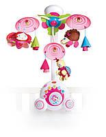 Мобиль-карусель Tiny Love Tiny Princess(Крошка Бетти)