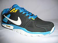 Nike аir мax мужские кроссовки, весна-осень.