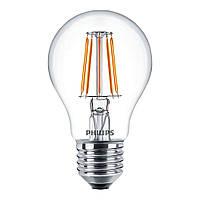Светодиодная лампа Philips LED Fila ND 4.3-50W Е27 2700K