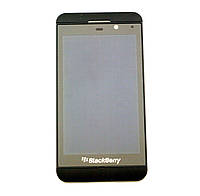 Дисплей BLACKBERRY Z10 (с сенсором) Black B