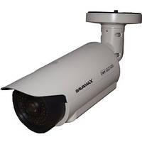 Видеокамера наружная F915-E652 (9-22mm) с подсветкой на 70м