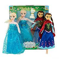 Фрозен кукла Анна и Эльза Frozen Ледяное сердце