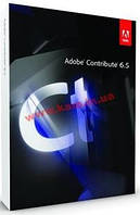 Contribute 6.5 Multiple Platforms International English AOO License TLP1