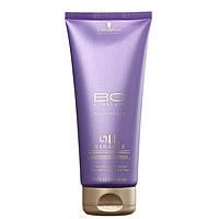 BC Oil Miracle Barbary Shampoo Шампунь c инжиром и кератином 200 мл