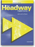 New Headway English Course. Pre-Intermediate. Workbook with Key