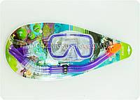 Набор для подводного плавания INTEX (маска и трубка) - 55950