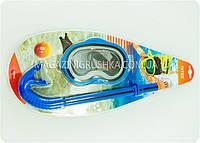 Набор для подводного плавания INTEX (маска и трубка) - 55942