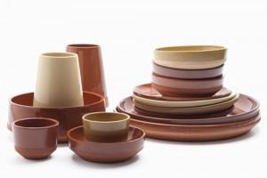 Новинки керамики