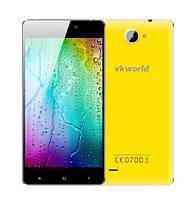 Vkworld VK700X (yellow) - ОРИГИНАЛ!