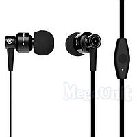 S-Music Ultra CX-800 Вакуумные наушники c микрофоном (гарнитура)