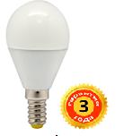 Лед лампа LEDSTAR,  6W, E14,4000К