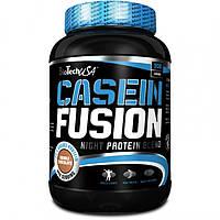 BioTech Casein Fusion USA 908g. Биотек Казеин