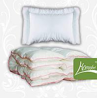 Постельный комплект в кроватку, одеяло и подушка (2050024)