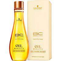 BC Oil Miracle Oil Light Масло, завершающее лечение для тонких и нормальных типов волос 100 мл