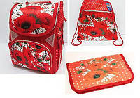 Набор Маки Josepf Ottenn Ранец+сумка для обуви,пенал